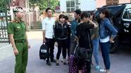 Nghệ An bắt giữ 34 vụ mua bán người trong hơn 2 năm