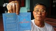 Vỡ tín dụng đen hàng chục tỷ đồng ở Nghệ An