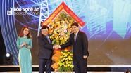 Phó Thủ tướng Vương Đình Huệ dự Lễ khai mạc Liên hoan Phát thanh toàn quốc lần thứ 13