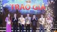 Lễ bế mạc và trao giải Liên hoan Phát thanh toàn quốc lần thứ 13