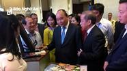 Nghệ An tham gia hội nghị phát triển du lịch miền Trung - Tây Nguyên