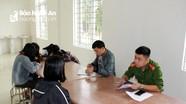 Buộc nghỉ học một tuần với 4 nữ sinh trong vụ đánh hội đồng