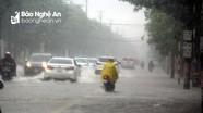 Thời tiết 30/7: Nhiều nơi trên cả nước có mưa