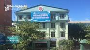 Nghệ An: Nam bệnh nhân hoang mang vì kết quả siêu âm 'có tử cung'