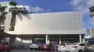 Công ty CP Bệnh viện TTH Vinh xây dựng nhiều hạng mục trái phép