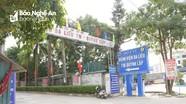 Nam thanh niên châm lửa đốt bệnh viện, đánh đập điều dưỡng ở Nghệ An