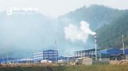Khẩn trương hoàn thành khu tái định cư cho các hộ dân bị ảnh hưởng bởi nhà máy xử lý rác Nghi Yên