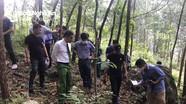 Rốt ráo truy lùng kẻ sát hại Thượng úy công an ở Nghệ An