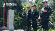 Nhiệm vụ kép của những người lính biên phòng xứ Nghệ