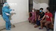 Nghệ An cách ly tập trung 21 người tiếp xúc gần với 'bệnh nhân 435'