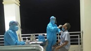 30 người  F1 ở Nghệ An của 'bệnh nhân 435' đã được bàn giao về nhà sau cách ly tập trung