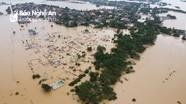 Đợt mưa lũ 'chưa từng thấy' ở miền Trung sẽ trở thành 'bình thường mới' trong tương lai
