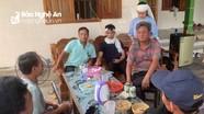 Cuộc đời bi kịch của người đàn ông giết vợ rồi tự sát ở Nghệ An