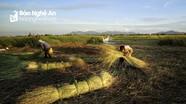 Những làng nghề vang bóng một thời ở xứ Nghệ