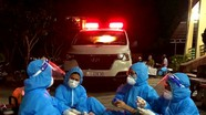 Giám đốc Sở Y tế Nghệ An kêu gọi tình nguyện viên chi viện cho Bắc Giang, Bắc Ninh