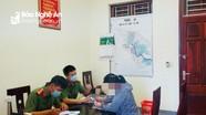 Nghệ An: Nhiều người bị xử lý vì đăng thông tin về Covid-19 sai sự thật lên Facebook
