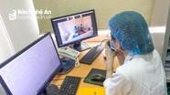 6 bệnh nhân Covid-19 ở Nghệ An diễn biến nặng, một người nguy kịch