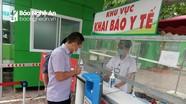 Nghệ An cho phép phòng khám tư nhân ở TP. Vinh và huyện Diễn Châu hoạt động trở lại