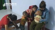 5 công dân Nghệ An đang mắc kẹt tại Thừa Thiên - Huế cần được giải cứu
