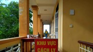 Nghệ An: Để người cách ly tự do tiếp xúc người nhà, Chủ tịch xã bị đình chỉ công tác