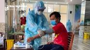 Nghệ An thành lập bệnh viện dã chiến số 6 quy mô 450 giường
