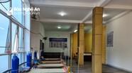 Bệnh viện dã chiến đầu tiên ở Nghệ An sạch bóng Covid-19