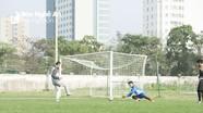 SLNA đá Cúp châu Á, đội trẻ SLNA thiếu sân tập