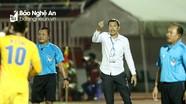Trọng tài đã sai khi công nhận bàn thắng việt vị của SHB Đà Nẵng?