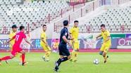 Bóng đá nam lập công, Nghệ An khởi đầu suôn sẻ tại Đại hội TDTT toàn quốc