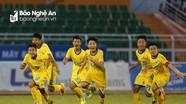 Thắng Viettel, bóng đá trẻ xứ Nghệ lần thứ 3 vô địch trong năm 2018