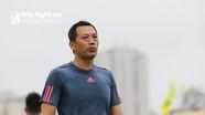 HLV Nguyễn Đức Thắng nói về 6 bàn thua sau 2 trận của SLNA