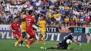 Đánh bại TP HCM, Sông Lam Nghệ An ngẩng cao đầu tạm biệt V.League 2018