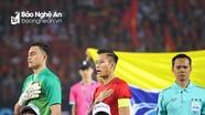 """AFF Cup 2018: Khi tuyển Việt Nam """"lấy thủ, bù công"""""""