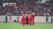 Quang Hải và Công Phượng tỏa sáng, Việt Nam giành vé vào chung kết sau 10 năm