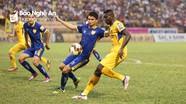 Điểm nhấn trận SLNA - Thanh Hóa: Điểm 10 cho Michael Olaha?