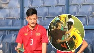 HLV Park Hang-seo nhắm trung vệ Văn Khánh của SLNA