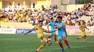 Dấu ấn Hồ Tuấn Tài ở trận SLNA - Sanna Khánh Hòa 0 - 0