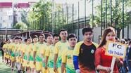 Người Nghệ An tại Nga tổ chức giải bóng đá phong trào SLNA lần thứ 2