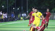 U13 SLNA khởi đầu suôn sẻ tại vòng loại Giải bóng đá TN-NĐ toàn quốc