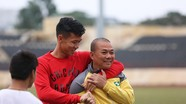 Trợ lý Phạm Anh Tuấn chia tay, HLV Nguyễn Đức Thắng mất 'cánh tay đắc lực'