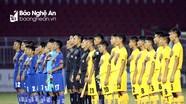 TRỰC TIẾP: Bán kết U15 SLNA - U15 SHB Đà Nẵng