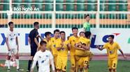TRỰC TIẾP: Chung kết U15 SLNA - U15 Thanh Hóa