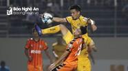 Vòng 14 V.League, SLNA – SHB Đà Nẵng: Kiểm chứng hàng công
