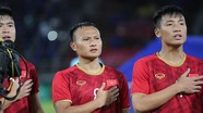HLV Park Hang-seo chính thức chọn Trọng Hoàng, Hùng Dũng dự SEA Games 30