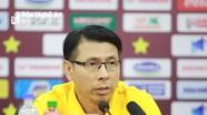HLV Tan Chang Hoe nói gì trước trận đấu gặp ĐT Việt Nam tại Mỹ Đình?