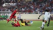 Những khoảnh khắc ấn tượng trong chiến thắng Malaysia của ĐT Việt Nam