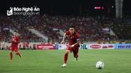Quế Ngọc Hải, Trọng Hoàng có cơ hội được HLV Park Hang-seo lựa chọn cho SEA Games 30
