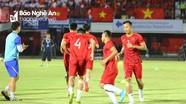 'Quân bài lạ' ông Park dùng đấu UAE và Thái Lan?