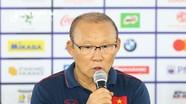 Thầy Park Hang-seo không trách Bùi Tiến Dũng, HLV Indonesia hẹn Việt Nam tại chung kết