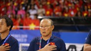 HLV Park Hang-seo xin lỗi vì tấm thẻ đỏ; HLV Indonesia không thừa nhận thất bại